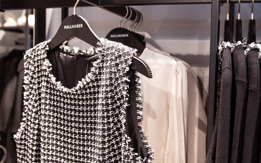 Damen-Business-Kleidung von Hallhuber