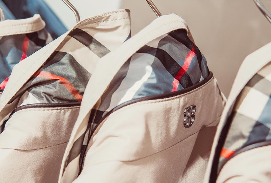 Jacke für Damen im Keller-Warth-Classic-Store in Biberach